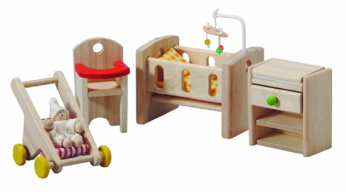 Plan Dollhouse Furniture