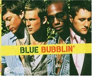 Blue - Bubblin