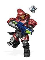 Mega Bloks Destiny Titan Ruin Wings Armory Building Kit