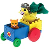 Fisher-Price Wonder Pets Ming Ming