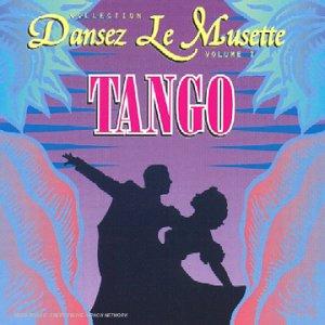 Danser Le Musette Vol 2 : Tango