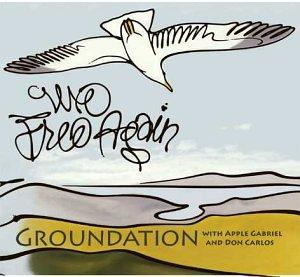 Groundation - We Free Again - Zortam Music