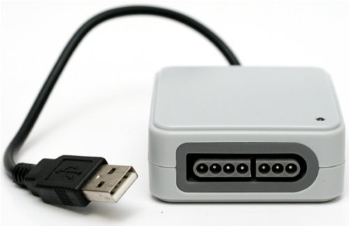 Why Should You Buy Super Nintendo Gtron SNES PC USB Controller Adapter Converter