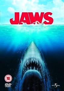 Jaws [DVD] [1975]