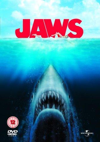 Jaws - Steven Spielberg