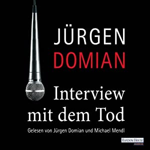 Interview mit dem Tod Audiobook