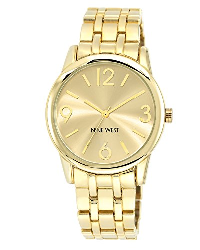 nine-west-womens-nw-1578chgb-champagne-dial-gold-tone-bracelet-watch