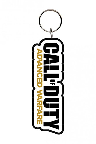 Call Of Duty Keychain Keyring For Fans - Advanced Warfare, Logo (3 x 2 inches) (Advanced Warfare Key compare prices)