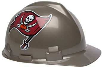 Wincraft Tampa Bay Buccaneers Hard Hat by WinCraft