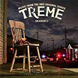 Treme, Season 2: Music From the HBO Original Series Soundtrack Edition by Various Artists (2012) Audio CD