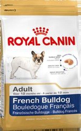 Royal Cane Adulto Bulldog Francese, Alimento Completo Kg.3