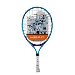 Buy HEAD Instinct Junior 23 Prestrung Tennis Racquet by HEAD