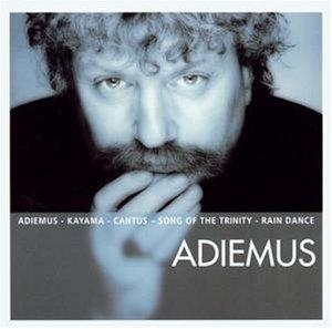 Adiemus - Essential - Zortam Music