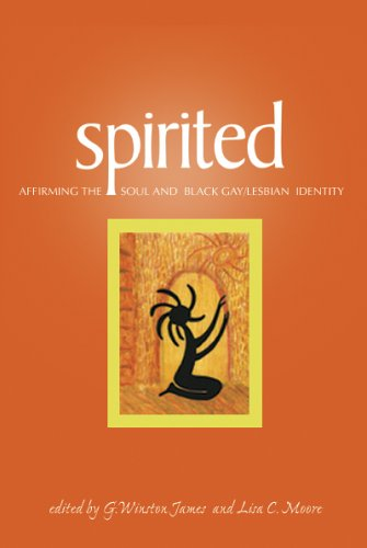 Spirited: Affirming the Soul and Black Gay/Lesbian Identity