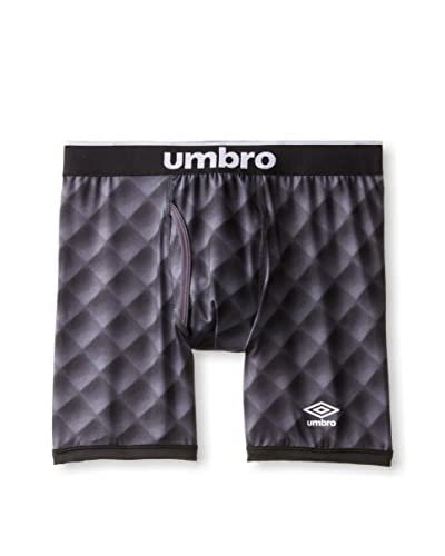Umbro Men's Qulit Boxer Brief