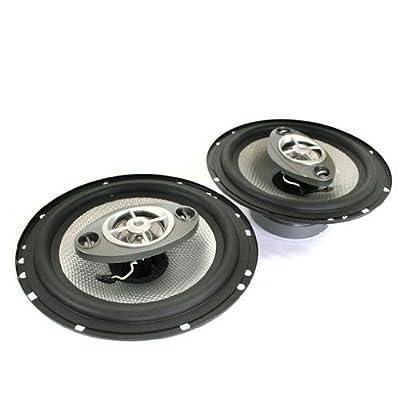 Cougar C.SP-X165 Paar 16,5cm (6,5 Zoll) Car Lautsprecher 360W von Cougar auf Reifen Onlineshop
