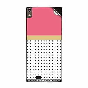 Skin4Gadgets Dots Phone Skin STICKER for GIONEE S5.5