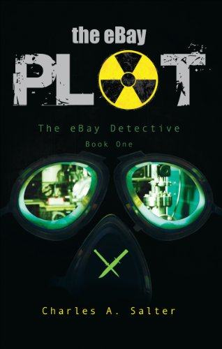 The eBay Plot (Ebay Detective)