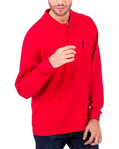 POLO CLUB Poloshirt Original Small Rigby Cro Ml
