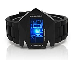 Jainx Digital Display LED Sports Watch for Boys,Kids and Men JM1023