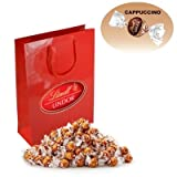 Lindor Special Collection Cappuccino Chocolate Truffles (1 x 300g, 24 Truffles)