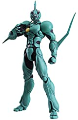 figma「強殖装甲ガイバー ガイバーI」可動フィギュアが高評価