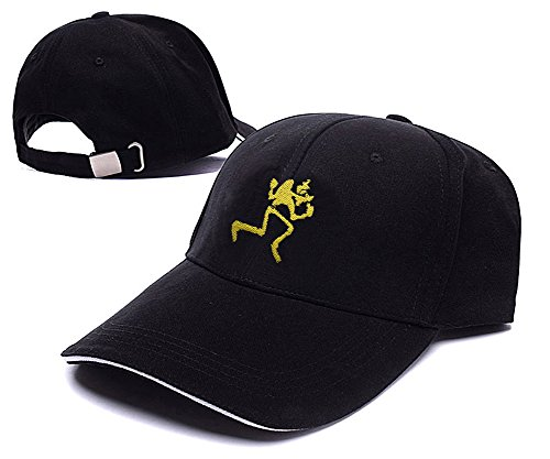 LIFA Powerline Goofy Movie Hat Embroidery Baseball Cap