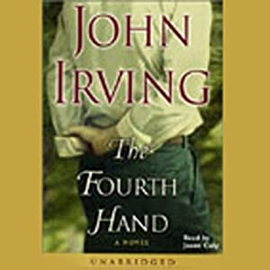 The Fourth Hand | [John Irving]