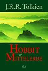 The Hobbit and Middle-Earth