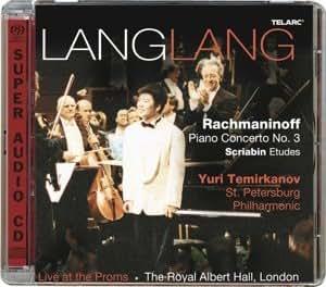 Piano Concerto N 3