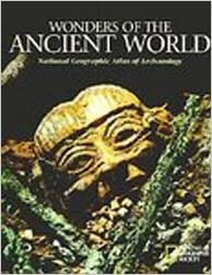Wonders of the ancient world book
