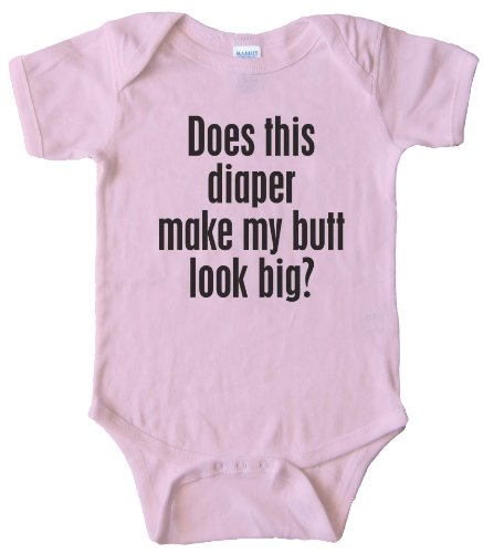 Hilarious Baby Onesies front-702321