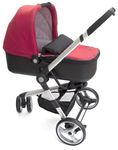 Bambini Cinque Rosso stroller / Pram bundle