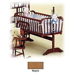 jenny lind crib maple finish creative ideas of baby cribs