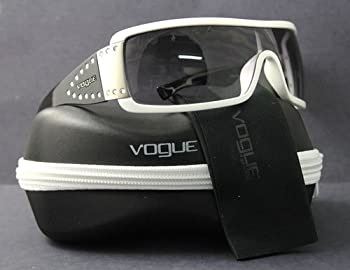 AUTHENTIC VOGUE SUNGLASSES VO 2511 SB BLACK W826/8G