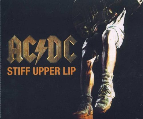 Stiff Upper Lip by Ac/Dc (2000-05-23)