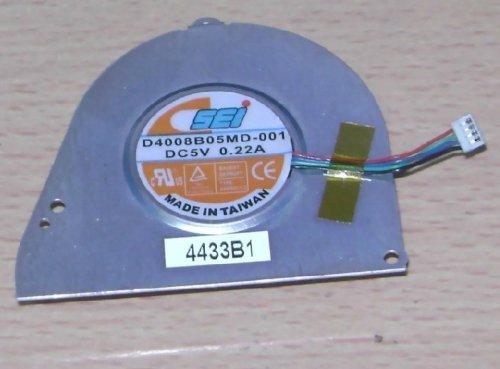 sei-d4008b05md-001-5v-022a-4wire-cpu-cooler-fan