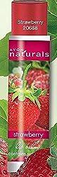 Naturals Lip Balms (Strawberry)