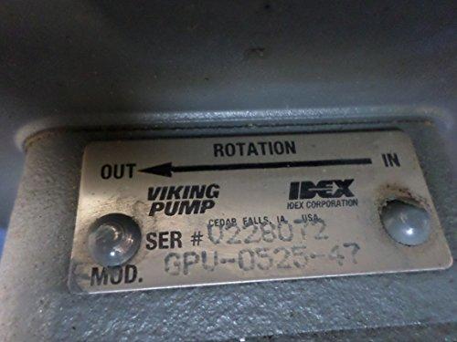 1/3 Hp Type Cs Motor