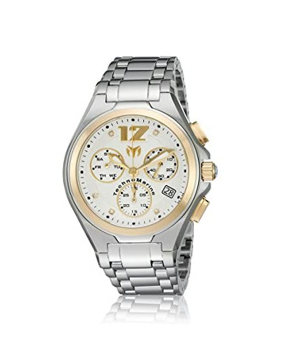 TechnoMarine Men's 'Manta Neo Classic' Swiss Quartz Stainless Steel Casual Watch