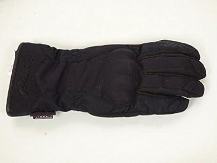 Paire de gant homologué CE pour la saison d hiver en Tissu cat eye et cuir synthétique, de marque Mitsou type Graix en taille XXL de réf 0596CH11 Neuf