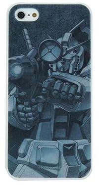 機動戦士ガンダム iPhone5ケース ガンダム/ハードタイプ