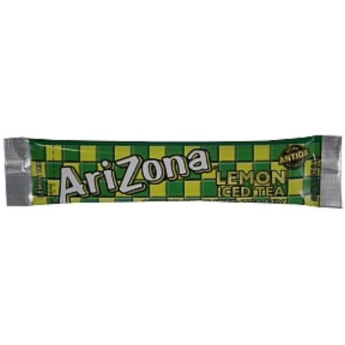 Arizona Sugar Free Lemon Iced Tea Mix Case Pack 90 Arizona Sugar Free Lemon Iced Tea Mix Case Pack