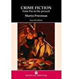img - for [(Crime Fiction: From Poe to the Present)] [Author: Martin Priestman] published on (October, 2013) book / textbook / text book