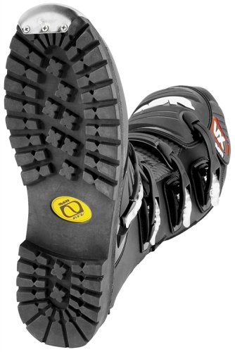 MSR VX-ATV Boots Black 10