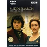 Middlemarch [DVD] [1994]by Anthony Page