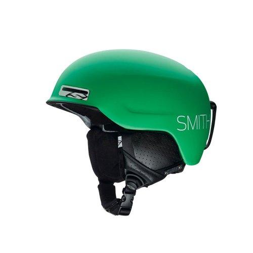 Smith Maze Helmet Kelly Blockhead Large