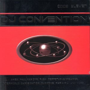 Various Artists - DJ Convention, Vol. 11 - Zortam Music
