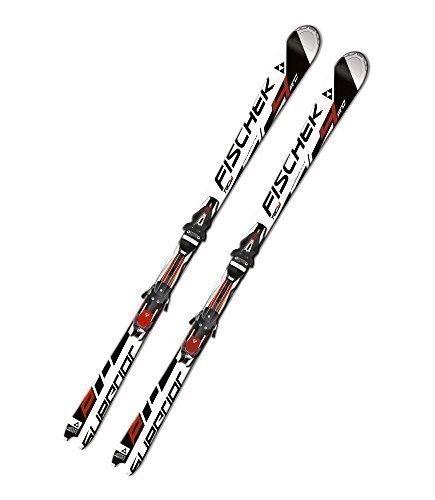 Ski Fischer RC4 Superior Pro RT 160cm mit Bindung RSX Z12 PR