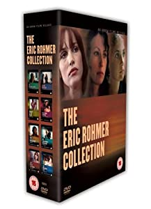 The Eric Rohmer Collection - 8 Disc Box Set [DVD]